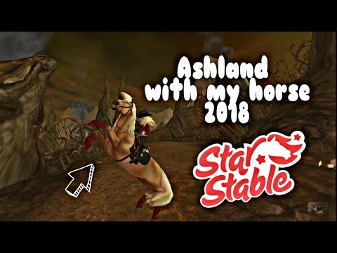 Ashland - with my horse 2018!  {Star Stable Online} Mp3