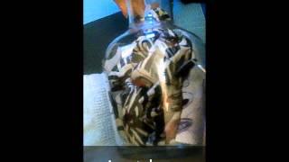 видео Kilian Crystal Carafe