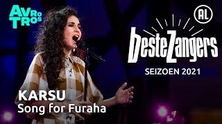 Karsu - Song for Furaha | Beste Zangers 2021