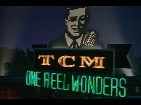 Turner Classic Movies (TCM) Brand Montage