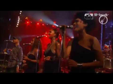 Rock in Rio #2011   -  Show Stevie Wonder