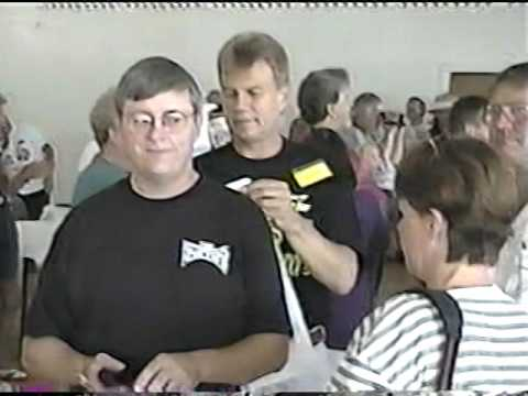 Iowa Rock and Roll Hall of Fame Inductions & Activities 1998 Part 1
