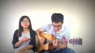 Chưa bao giờ- Thu Phương cover by Hoài Thương Sâm guitarist Bell Bell