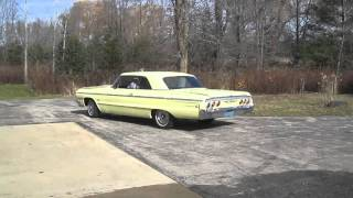 1964 Chevrolet SS Impala Hardtop for Sale