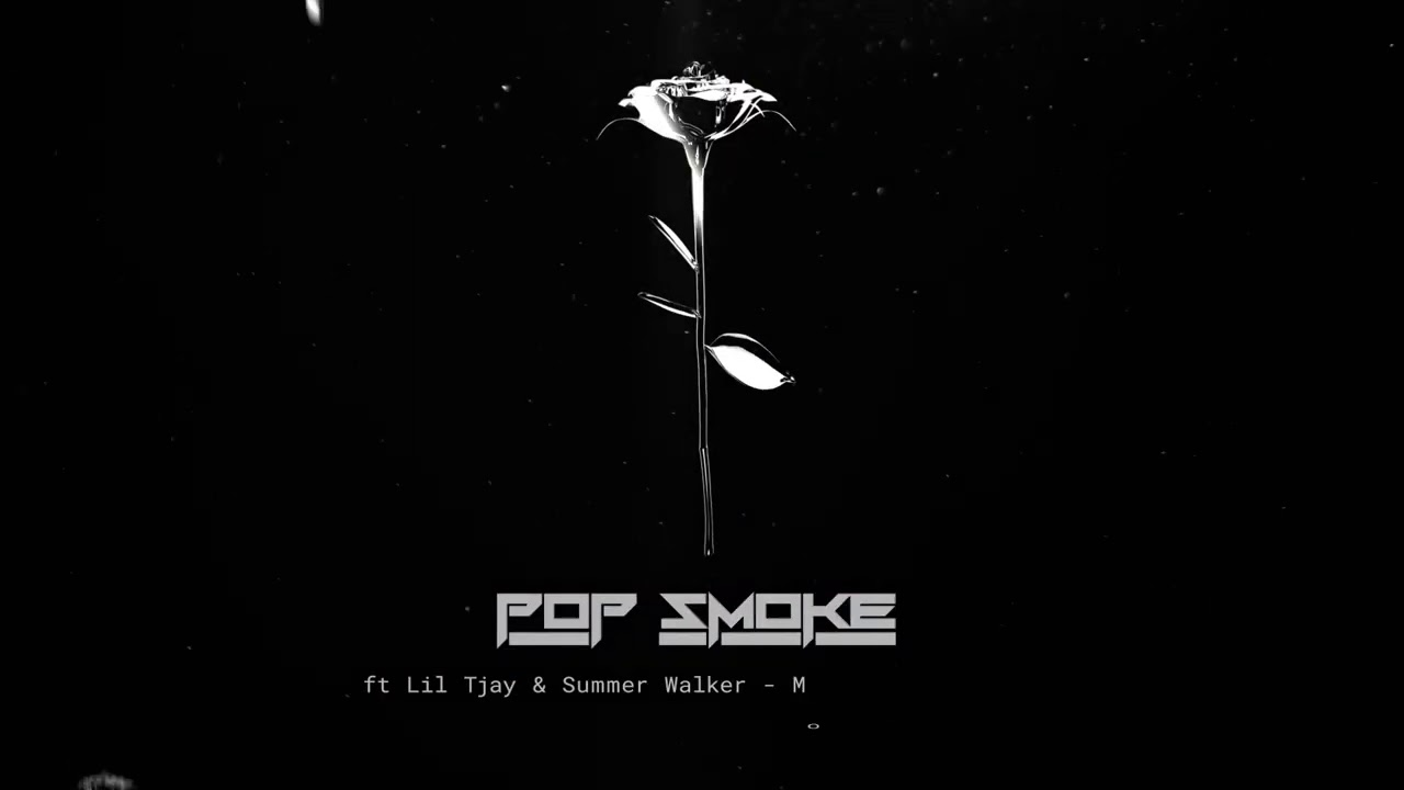 Pop Smoke - Mood Swings (Remix) ft. Lil Tjay & Summer Walker (Official Audio)