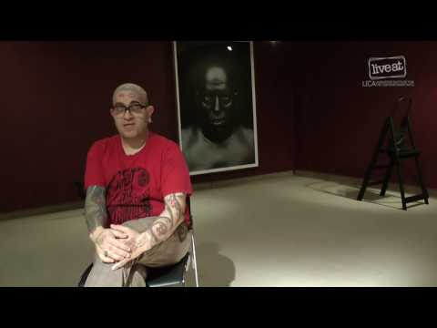Franko B Interview for 'Someone to Love'