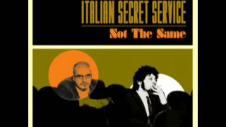 Italian Secret Service - Not the Same