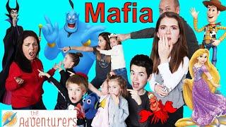 Disney Mafia I That Youtub3 Family The Adventurers