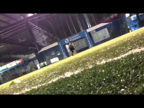 Rocky Borneman football Academy part 4 ODJ