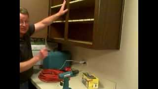 How To Remodel A Small Kitchen - Tips For Remodeling - Part #1