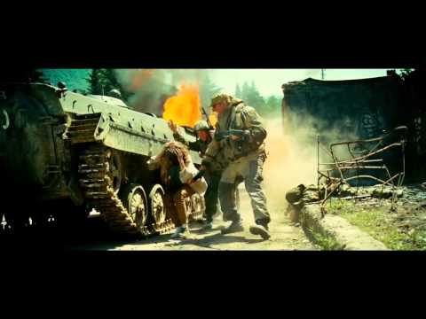 Август- Графство Осейдж Трейлер  [RUS] HD 2013