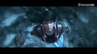 Watch Martial Universe 2nd Season  Anime Trailer/PV Online