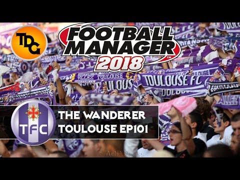 FM18 Toulouse EP101
