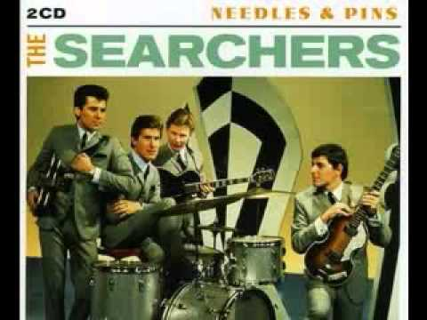 Searchers: A tear fell