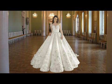 Feya Bridal Couture 2017