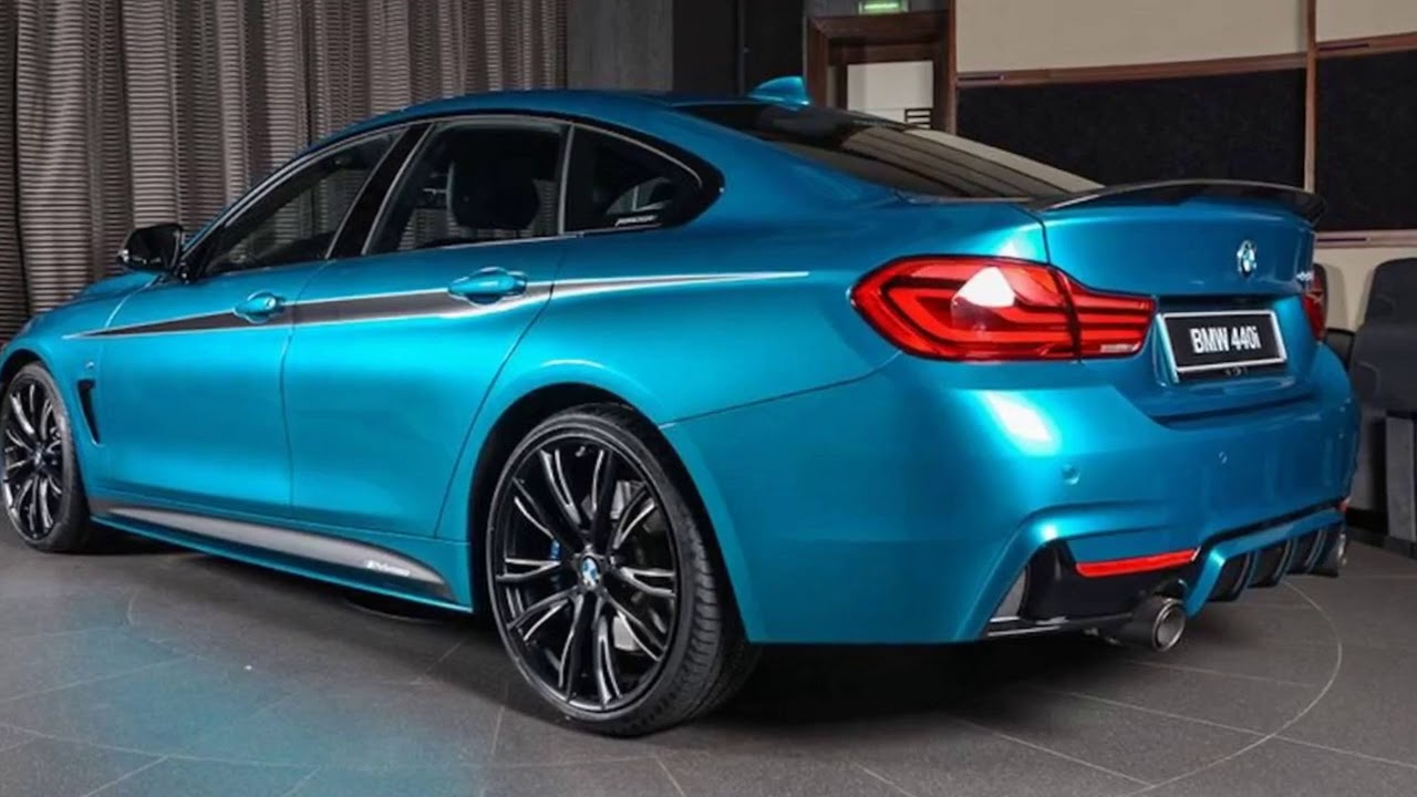 wow bmw 440i m performance is the closest thing to an m4 gran coupe youtube. Black Bedroom Furniture Sets. Home Design Ideas