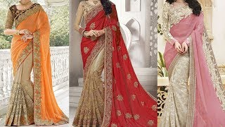 How to Wear Party Style Saree - 3 Gorgeous Ways to Wear Saree for Party like a Bollywood Celebrity
