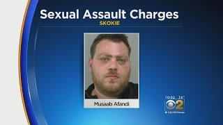 Uber Impostor Charged With Rapes
