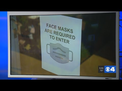 Masks To Be Required In Public Spaces In St. Louis City And County