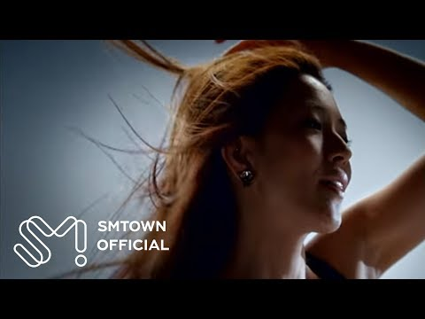 BoA 보아 'Eat You Up' MV Diane Ver.