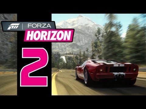 Make Beef Plays Forza Horizon - EP02 - A Familiar Ride Snapshots