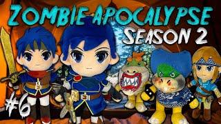 Adventures Of The Koopalings Zombie Apocalypse S2 Episode 6