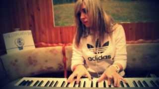 Анастасия Лосева [100 Атмосфер -Синее небо] (piano)