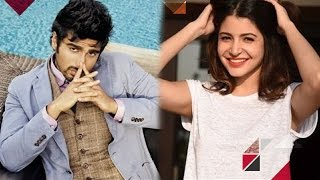 Arjun Kapoor Talks About His SEX Life, Anushka Sharma Wants To STEAL Shahrukh Khan's Mannat
