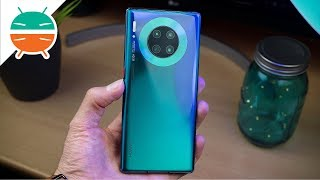 RECENSIONE Huawei Mate 30 Pro: è possibile stare SENZA GOOGLE?
