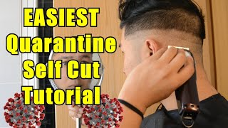 Easiest Quarantine Self Cขt Tutorial (NO 0.5 GUARD REQUIRED!!)
