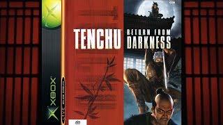 Xbox: Tenchu - Return from Darkness (HD / 60fps)