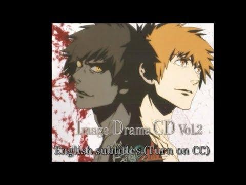 1. {Togainu no Chi Image drama CD vol 2} -Obtained thing- Keisuke