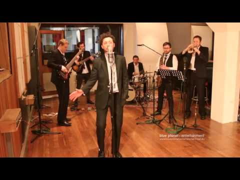 Sydney Soul Collective Band | Master Blaster Cover | Blue Planet Events