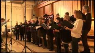 Cantique de Jean Racine op.11 - Gabriel Fauré (1845-1924)