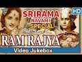Srirama Navami Special | Ram Rajya 1943 Hindi Movie | Video Songs | Jukebox | Eagle Hindi Movies Whatsapp Status Video Download Free