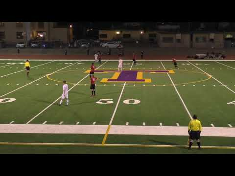 2/15/2018 vs Skyline High School