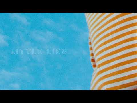ODIE - Little Lies (Audio)
