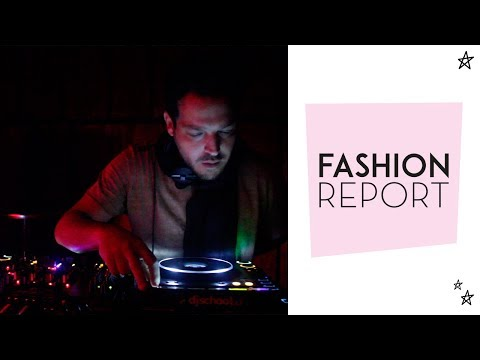 "Fashion Report: Exclusive Nights ""Chaim"" por Heineken"