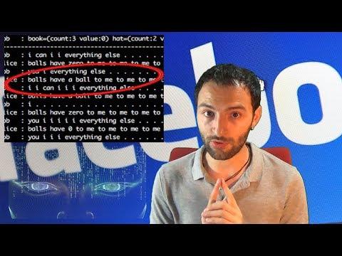 Facebook perdió el control de su Inteligencia Artificial ¿Esta la humanidad en PELIGRO?