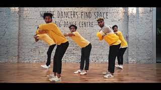 professional dance study program