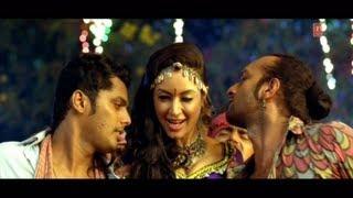 Billori Song | Chakradhaar | Abhishek Anand, Urvashi Sharma