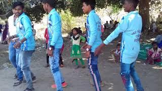 Arjun r meda new timli dance T G Bariya ashwin bariya and hitesh bariya