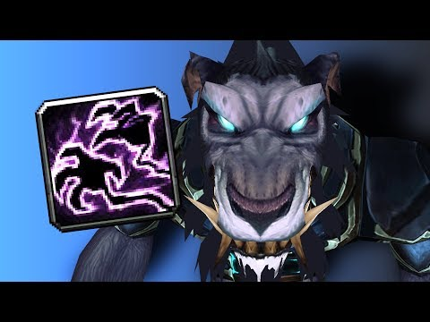 This DK Is MONSTROUS! -  5v5 1v1 Duels WoW: Battle For Azeroth 8.0.1