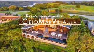 CieloMar: A Private Luxury Villa in Costa Rica
