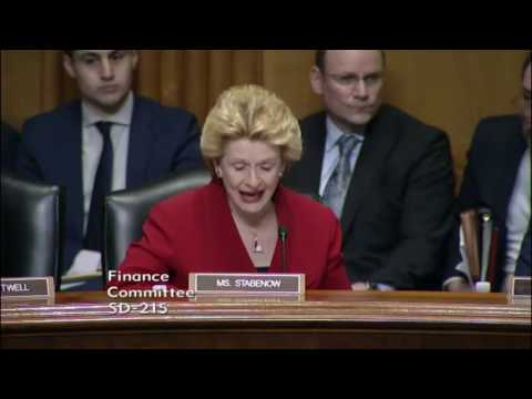 Hearing   Hearings   The United States Senate Committee on Finance   Google Chrome 5 22 2017 10 57 4