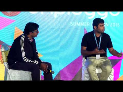 Rahul Yadav Of Housing.com On Startup Journey, Controversies