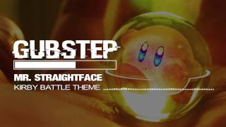 Mr. Straightface - Kirby Battle Theme