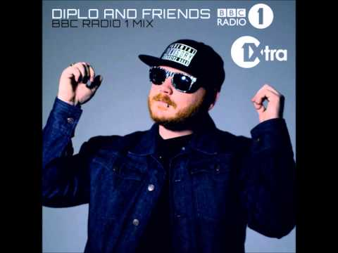 Kennedy Jones Guest Mix Diplo and Friends...