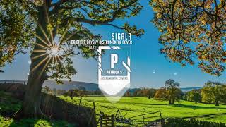 Sigala - Brighter Days ( Instrumental )