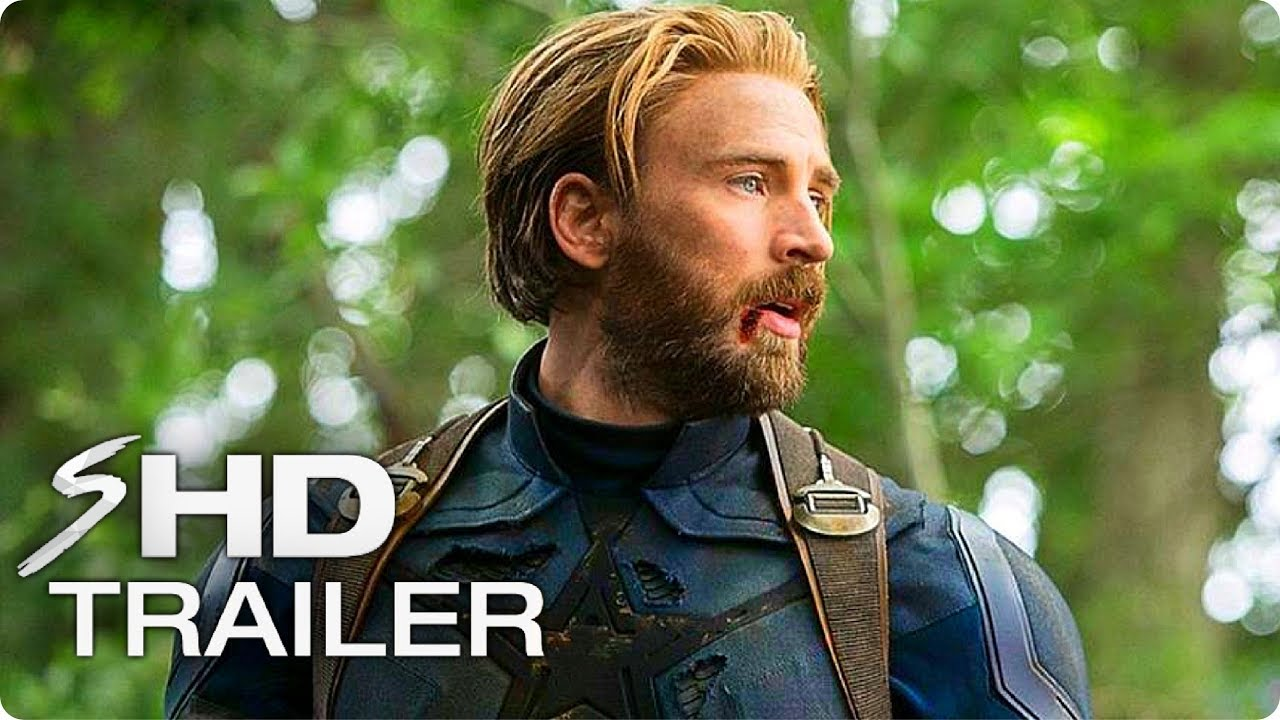 """Avengers: Infinity War Official """"The World's End"""" TV Spot (2018) HD Robert Downey Jr, Chris Pratt"""